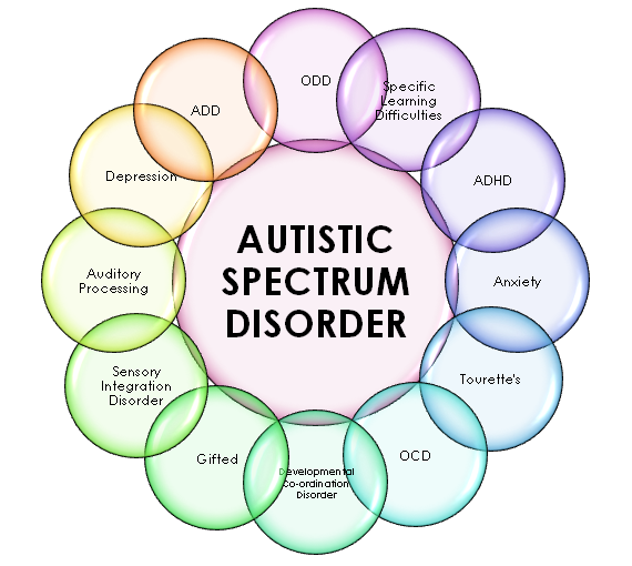 What is Autism Spectrum Disorder (ASD)? – Fighting Autism one